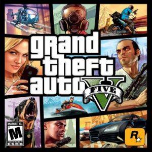 Download GTA 5 MOD APK Free [October-2021](Unlimited Money) 3
