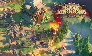 Rise of Kingdoms MOD APK [October-2021] Latest Free Download 7