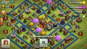 Clash of Clans MOD Apk[October-2021](Unlimited Coins/Gems) 2