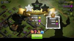 Clash of Clans MOD Apk[October-2021](Unlimited Coins/Gems) 4