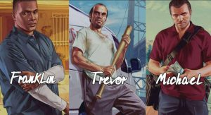 Download GTA 5 Apk [October-2021] OBB Data for Android & IOS 1