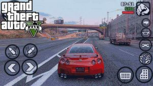 Download GTA 5 Apk [October-2021] OBB Data for Android & IOS 3
