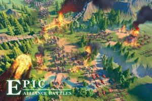 Rise of Kingdoms MOD APK [October-2021] Latest Free Download 3