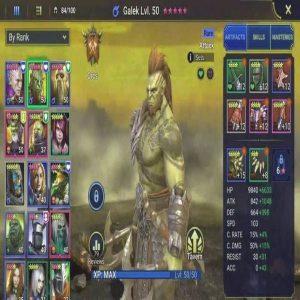 RAID Shadow Legends Mod Apk -[October-2021] Unlimited Gems/Money 3