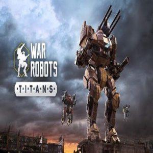Download War Robots MOD APK [October-2021]-Unlimited Money,bullets,gold 1