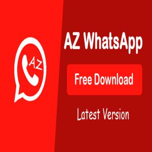 AZWhatsApp APK Download [October-2021]- Latest Updated Version 1