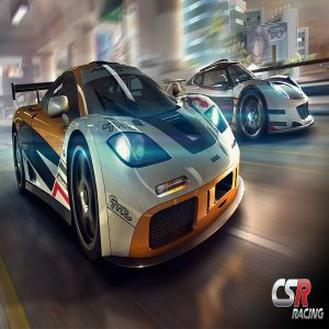 Download CSR Racing MOD APK [October-2021] OBB for Android-Unlimited Currency 1