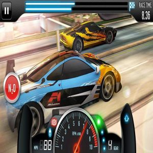 Download CSR Racing MOD APK [October-2021] OBB for Android-Unlimited Currency 2