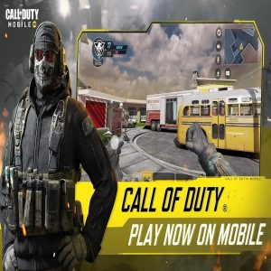 Call of Duty Mobile MOD APK [October-2021]-Unlimited Money, Less Recoil 3
