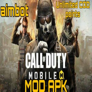 Call of Duty Mobile MOD APK [October-2021]-Unlimited Money, Less Recoil 4
