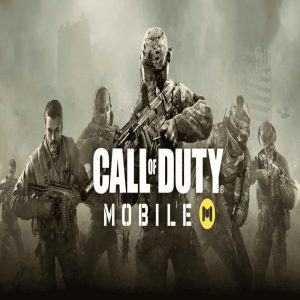 Call of Duty Mobile MOD APK [October-2021]-Unlimited Money, Less Recoil 2