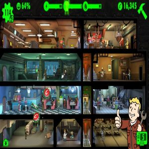 Fallout Shelter Mod  APK [October-2021] (Unlimited Coins)-Latest version 2