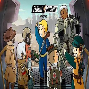 Fallout Shelter Mod  APK [October-2021] (Unlimited Coins)-Latest version 3