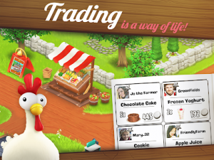 Hay Day MOD APK Latest Version[October-2021] -Unlimited Coins/Seeds/Gems 3
