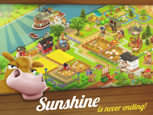 Hay Day MOD APK Latest Version[October-2021] -Unlimited Coins/Seeds/Gems 4