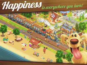 Hay Day MOD APK Latest Version[October-2021] -Unlimited Coins/Seeds/Gems 1