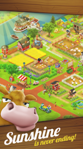 Hay Day MOD APK Latest Version[October-2021] -Unlimited Coins/Seeds/Gems 5