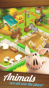Hay Day MOD APK Latest Version[October-2021] -Unlimited Coins/Seeds/Gems 7