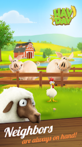 Hay Day MOD APK Latest Version[October-2021] -Unlimited Coins/Seeds/Gems 9