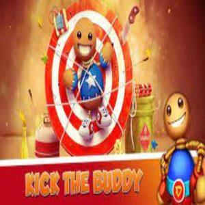 KICK THE BUDDY MOD APK [October-2021] Latest version 3
