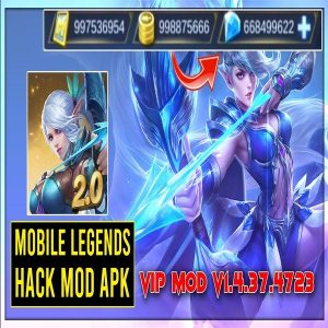 Done Mobile Legends MOD APK [October-2021] Latest Version 2
