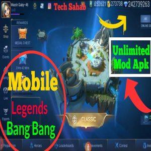 Done Mobile Legends MOD APK [October-2021] Latest Version 1